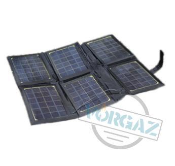 Солнечное зарядное устройство KV-20SM