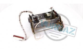 Механизм печати 12 ти точек У-12.425.02-01 фото3