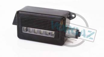 Механизм счета оборотов МСО-66 (устройство СО-66) фото3