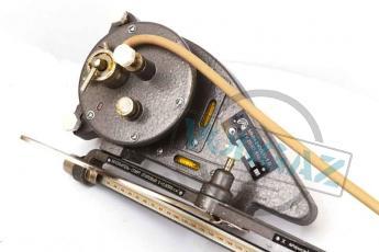 Микроманометр ММН-2400 фото4