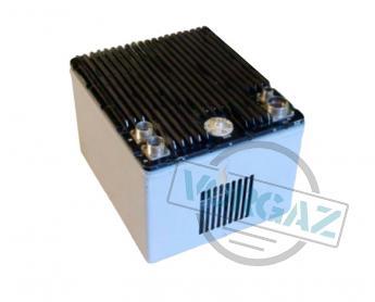 Многоканальный радиометр