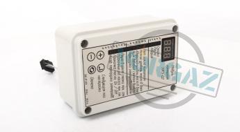 Модуль контроля и управления МКУ-02 фото2
