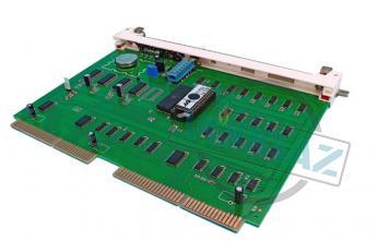 Модуль памяти контроллера ЛОМИКОНТ МП7 фото4