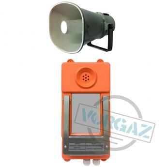 Переговорное устройство ТАШ-32П - фото