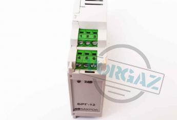 Преобразователь сигналов БРГ-12 фото4