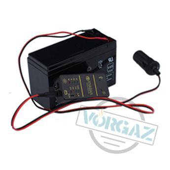 Складные зарядные устройства KV-10PM