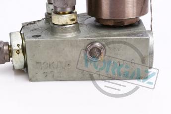 Пневмоэлектроклапан ПЭКДД, ПЭКДД-М2 фото4