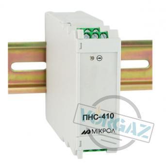 Преобразователь напряжения и постоянного тока ПНС-410