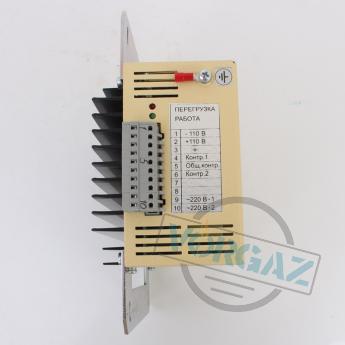 Преобразователь напряжения EX150-110/220C-02 - фото 2