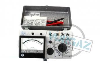 4306.2 УХЛ1.1 - прибор электроизмерительный многофункциональный фото2
