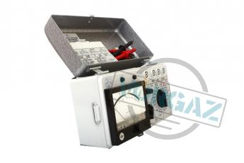 Прибор электроизмерительный многофункциональный 4306.2 УХЛ1.1 фото3