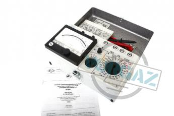 Прибор электроизмерительный многофункциональный 4306.2 УХЛ1.1 фото4