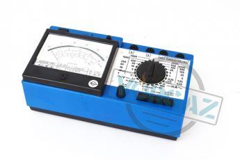 Прибор электроизмерительный многофункциональный Ц4342-М1 фото1