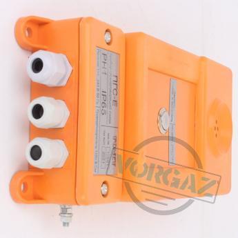 Прибор громкой связи ПГС-15Е - фото 1