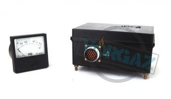 Прибор контроля изоляции Ф4106 фото2