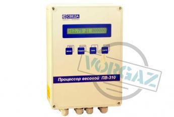 Процессор ПВ - 310 для дозатора ДВЛ