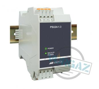 Блок питания токовых датчиков импульсный БПС-24Н-8к