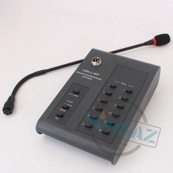 Пульт микрофонный ПМН-12 - фото 3