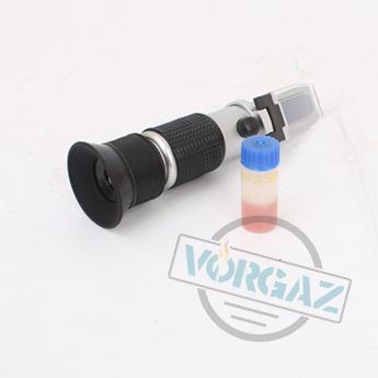 Рефрактометр ручной VBR-82 - фото 2