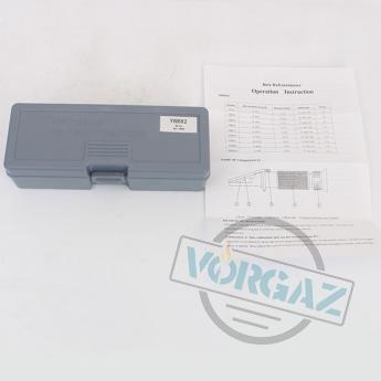 Рефрактометр ручной VBR-82 - фото 3