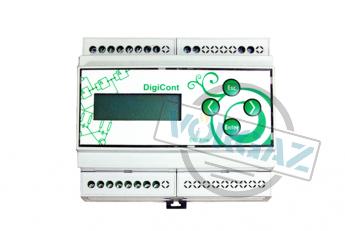Регистратор температуры LoggerUNI