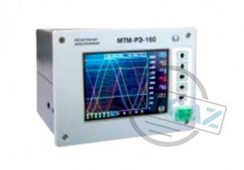 Регистратор электронный (самописец) МТМ-РЭ-160-03, МТМ-РЭ-160-031