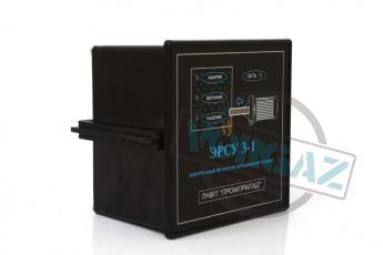 Регулятор-сигнализатор ЭРСУ 3-1 фото3