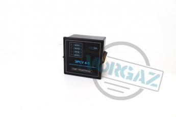 Регулятор-сигнализатор уровня ЭРСУ 4-1 фото4