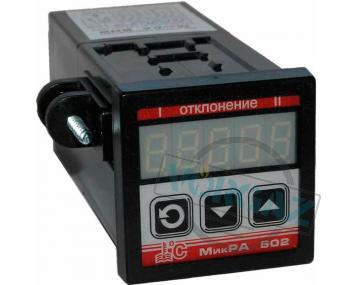 Регулятор температуры МикРА 602 фото1