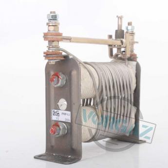 Резистор РМР-1,1 малогабаритный - фото 1