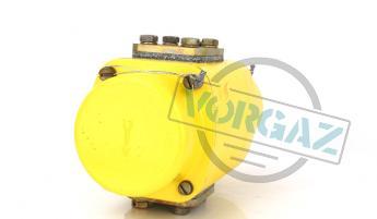 Счетчики газа ротационные серии G, РГА и РГА-Ex фото4