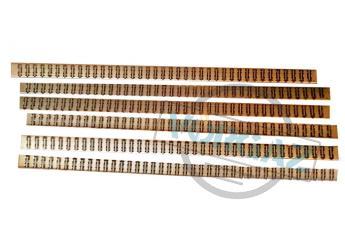Шины роликовые 3М151.150-2СБ