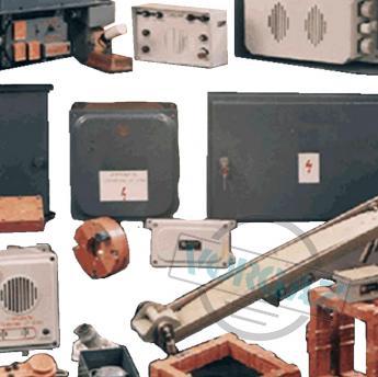 Комплексы аппаратуры
