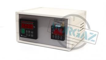 Система контроля температуры и вакуума ELMO-СКТВ-8/1 фото1