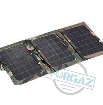 Складные зарядные устройства KV-10SM