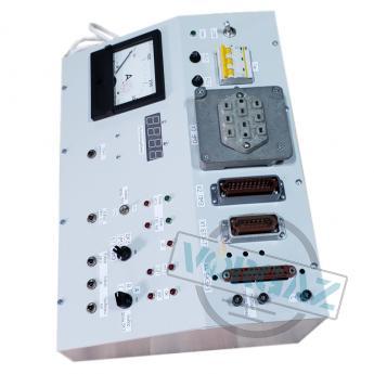 Стенд для входного контроля блоков типа УМЗ, ПМЗ, БТЗ-3-1, БКЗ-3МК - фото 2