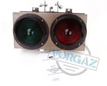 Светофор шахтный ШС-1 фото3