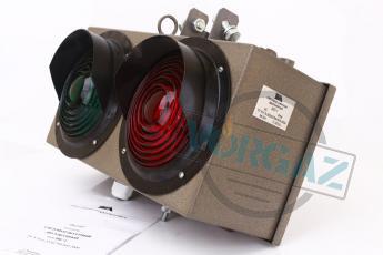Светофор шахтный ШС-1 фото4