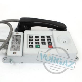 Телефон ТАШ1-15А - фото 2