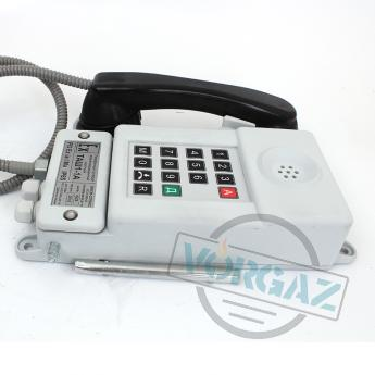 Телефон ТАШ1-1А - фото 3