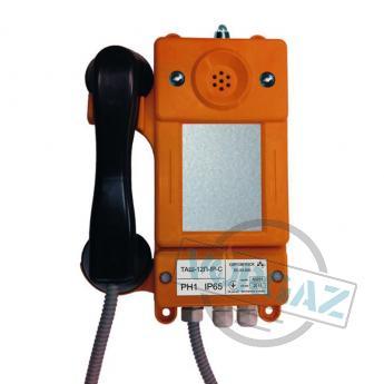 Фото телефонного аппарата ТАШ-12П-IP-С