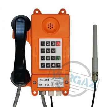 Телефонный аппарат ТАШ-ОП-GSM - фото