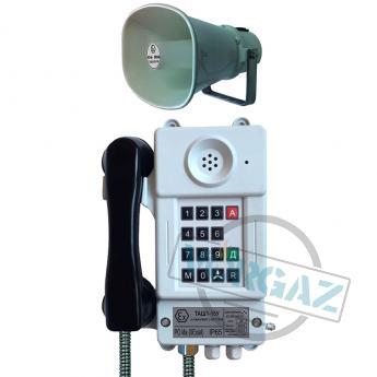 Телефонный аппарат ТАШ1-15У - фото