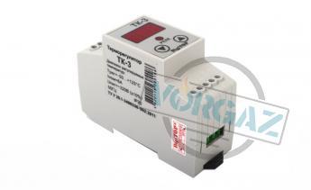 Терморегулятор ТК-3 фото1