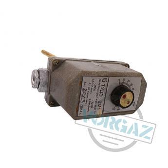 Терморегулятор ТУДЭ-2М1(Р) фото 2