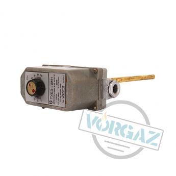 Терморегулятор ТУДЭ-2М1(Р)