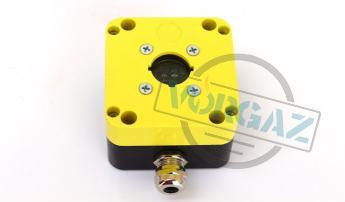 Ультрафиолетовый детектор наличия пламени УФД (IP65) фото3