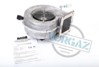 Вентилятор ВПА-140(WPA-140) фото4