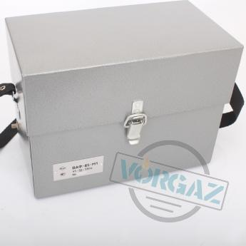 Вольтамперфазометр ВАФ-85-М1 - фото 2