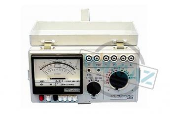 Вольтамперфазометр 4303 фото1